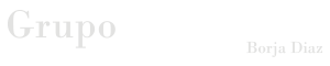 Grupo Borja Díaz Logo